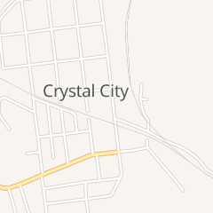 Directions for The Office in Crystal City, MO 119 Mississippi Ave