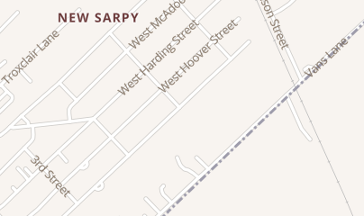 Directions for The Seafood Pot in New Sarpy, LA 14386 River Rd
