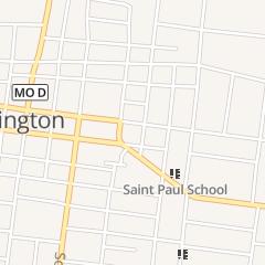 Directions for Cuzzin's Sports Bar & Grill in Farmington, MO 313 E Columbia St