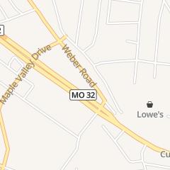 Directions for Sonic in Farmington, MO 745 Weber Rd