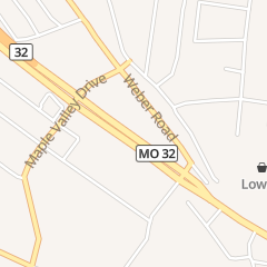Directions for White Castle in Farmington, MO 680 W Karsch Blvd