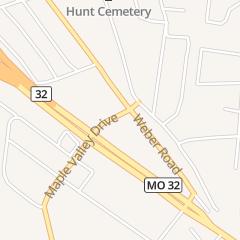 Directions for The Catfish Kettle Restaurant in Farmington, MO 775 Weber Rd