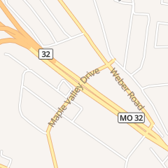 Directions for Tak Hom a Sak in Farmington, MO 796 Maple Valley Dr