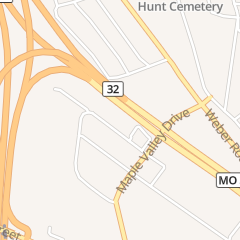 Directions for HIBACHI BUFFET & SUSHI in FARMINGTON, MO 917 VALLEY CREEK DR