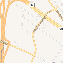 Directions for The Branding Iron Bbq in Farmington, MO 763 Maple Valley Dr
