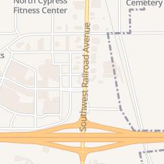 Directions for Petro in Hammond, LA 2100 SW Railroad Ave