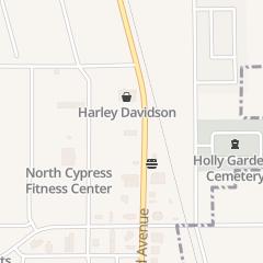 Directions for Sonic in Hammond, LA 1600 Sw Railroad Ave