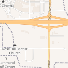 Directions for Petro Stopping Centers - Trucker's Store in Hammond, LA 2100 Sw Railroad Ave