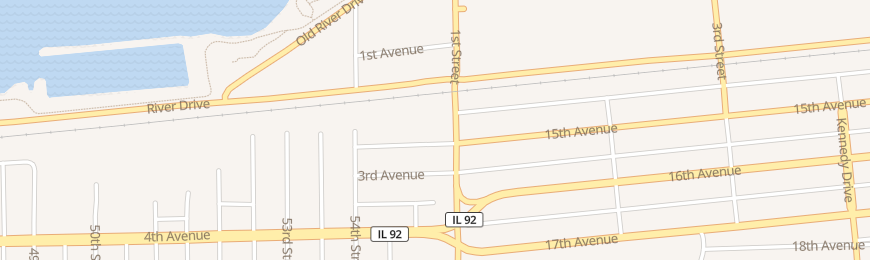 Sears Awning Company - Tents & Awnings - 209 55th St