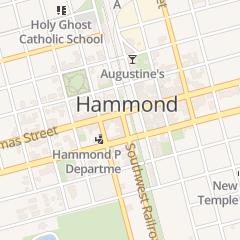 Directions for Salon Nuo-Vo in Hammond, LA 122 Sw Railroad Ave
