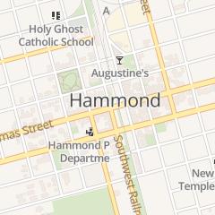 Directions for La Carreta Restaurant Hammond in Hammond, LA 108 NW Railroad Ave