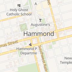 Directions for LA Carreta Mexican Cuisine in Hammond, LA 108 Nw Railroad Ave