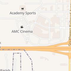 Directions for Ulta in Hammond, LA 2026 Hammond Square Dr