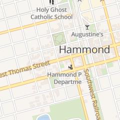 Directions for Jade Salon in Hammond, LA 103 S Magnolia St