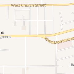Directions for Dr. Ted's Musicians Center in Hammond, LA 1509 W Thomas St
