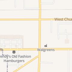 Directions for Kfc in Hammond, LA 223 N Morrison Blvd