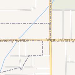 Directions for Big Als Hamburgers in Hammond, LA 14605 University Ave