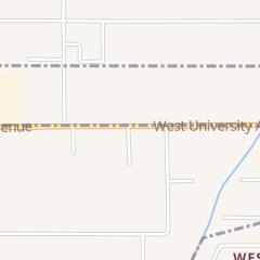 Directions for BELLA DONA'S HAIR SALON in Hammond, LA 14306 University Ave Ste A