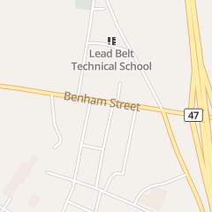 Directions for Benham Street Grill in Bonne Terre, MO 803 Benham St