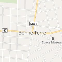 Directions for Crossroads Restaurant & Lounge in Bonne Terre, MO 2 W School St