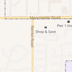 Directions for West View Assisted Living in Ellisville, MO 27 Reinke Rd