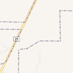 Directions for Off the Hook Inc in DE Soto, MO 12636 State Route 21