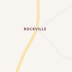 Directions for Yoders Rockville Bar llc in Potosi, WI 6090 Us Highway 35 and 61