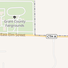 Directions for Department of Transportation in Lancaster, WI 806 E Elm St
