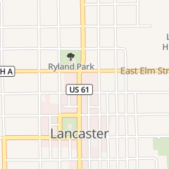 Directions for Davis Duehr Dean Lancaster in Lancaster, WI 225 n Madison St