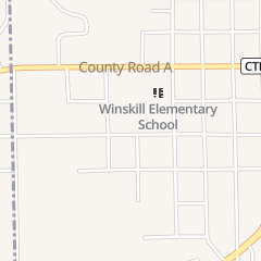 Directions for District Superintendent Office in Lancaster, WI 925 W Maple St