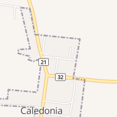 Directions for Caledonia Country Cafe in Caledonia, MO 229 Highway 21