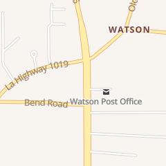 Directions for Subway Sandwiches in Denham Springs, la 35055 La Highway 16