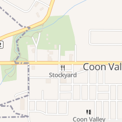 Directions for Coon Valley Farm & Home llc in Coon Valley, WI 211 Central Ave