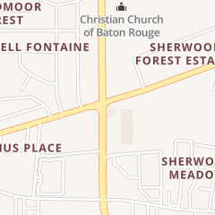 Directions for Kung Fu Chinese Restaurant in Baton Rouge, LA 1823 S Sherwood Forest Blvd