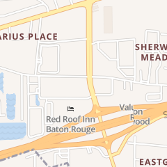 Directions for Perseco in Baton Rouge, LA 2220 S Sherwood Forest Blvd
