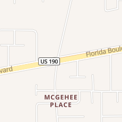 Directions for El Rancho Mexican Grill in Baton Rouge, LA 10820 Florida Blvd