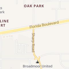 Directions for Taco Burrito Express Ii in Baton Rouge, LA 175 Sharp Rd