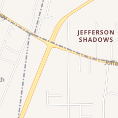 Directions for Cj's Daiquiris in Baton Rouge, LA 9618 Jefferson Hwy