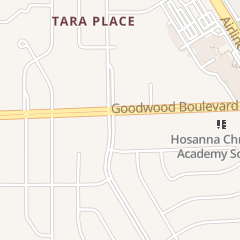 Directions for Goodwood Grill in Baton Rouge, LA 8558 Goodwood Blvd