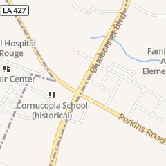 Directions for MI Padre's Mexican Grill & Cantina in Baton Rouge, LA 7750 Bluebonnet Blvd