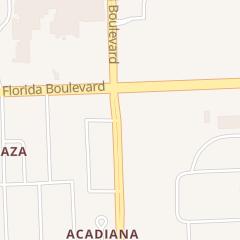 Directions for Derman LLC in Baton Rouge, LA 111 Lobdell Ave