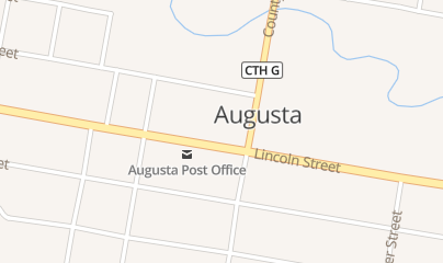 Directions for Mulligans in Augusta, WI 117 W Lincoln St
