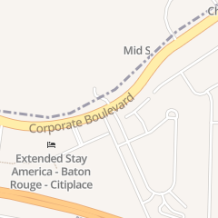 Directions for Serop's in Baton Rouge, LA 7474 Corporate Blvd Ste 307