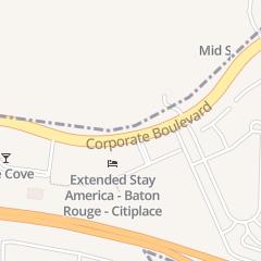 Directions for Qdoba Mexican Grill in Baton Rouge, LA 7415 Corporate Blvd Ste 940
