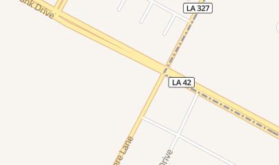 Directions for Circle K Store in Baton Rouge, LA 9320 Burbank Dr