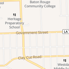 Directions for Opie's Cajun Cafe in Baton Rouge, LA 5162 Government St