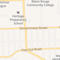 Directions for Rotolo's Pizzeria in Baton Rouge, LA 5050 Government St