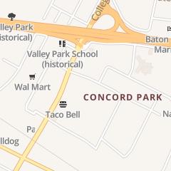 Directions for Gino's Restaurant in Baton Rouge, LA 4542 Bennington Ave