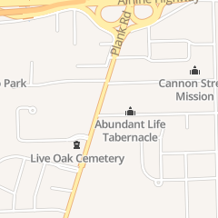 Directions for Mcdonald's - Number 1 in Baton Rouge, LA 6006 Plank Rd