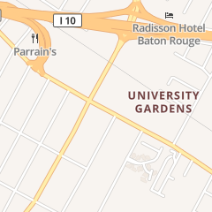 Directions for CAFE DUJOUR in Baton Rouge, LA 3655 Perkins Rd